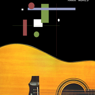 Modern Guitar Method Front Cover