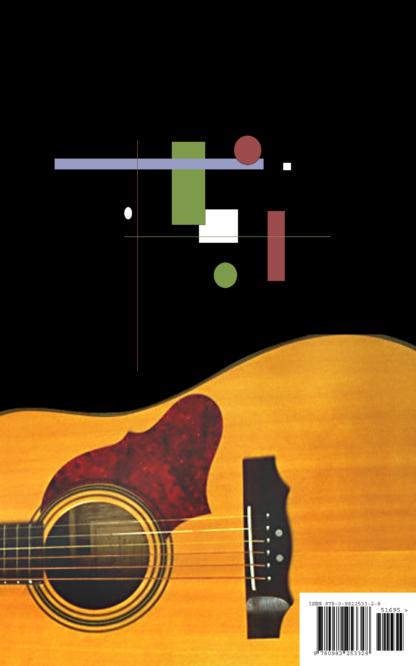 Modern Guitar Method Back Cover